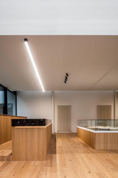 Deceuninck showroom 17