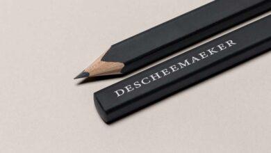D Pencil psd