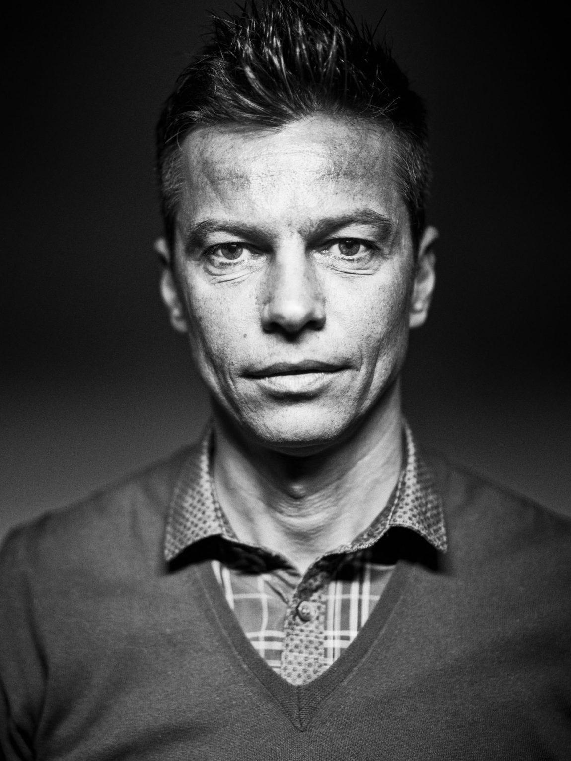 Christoph Intern Projectleider