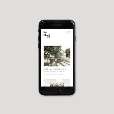 Markland Iphone website v1 lores square