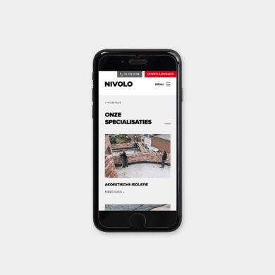 Nivolo Iphone website v1 lores square