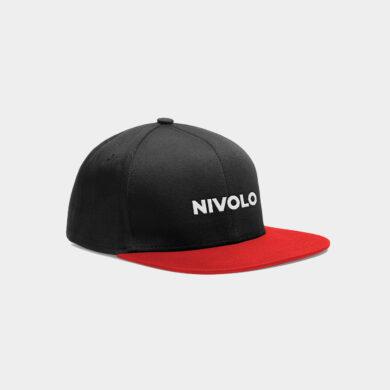 Nivolo Snapback Front v1 lores