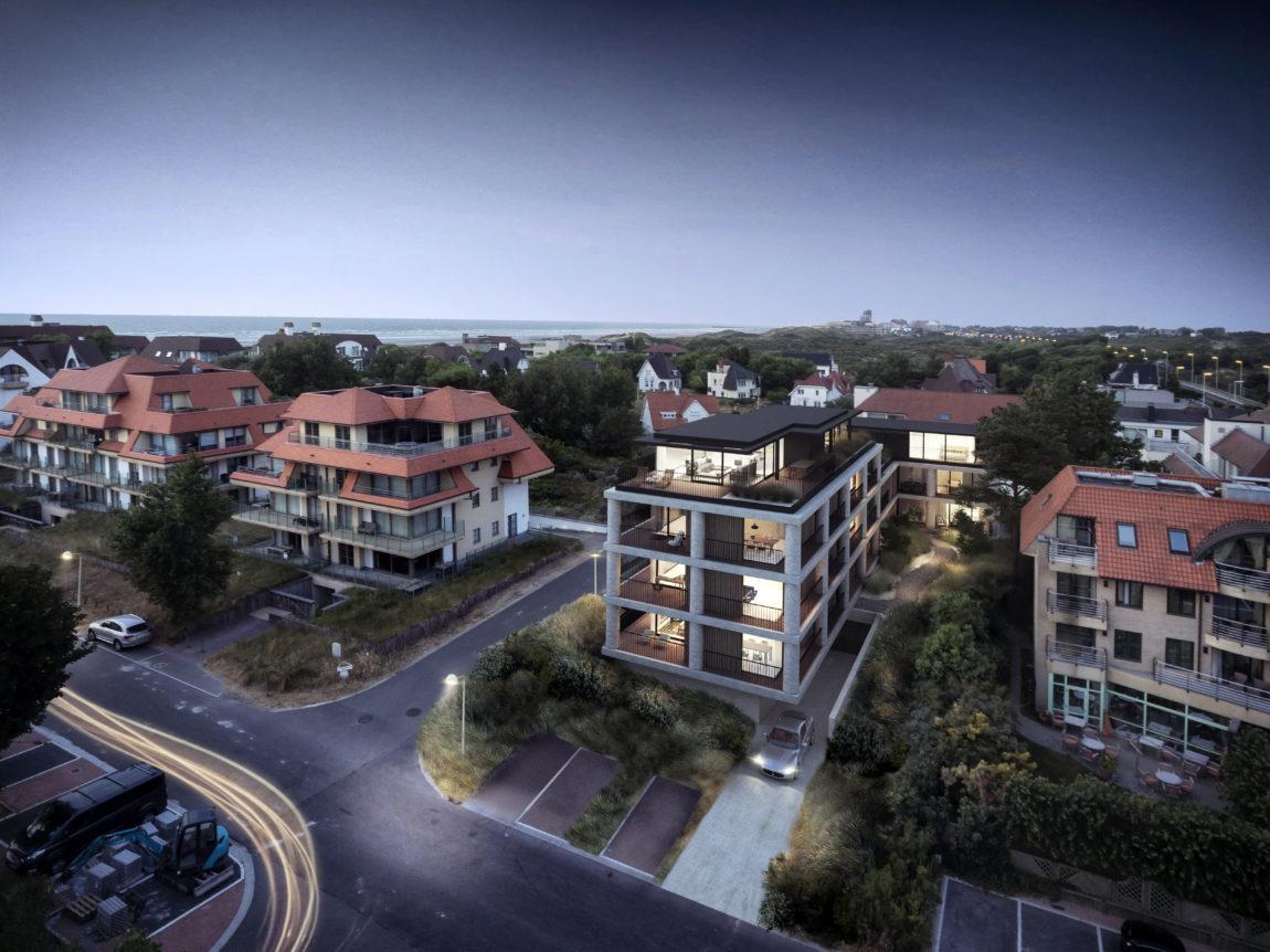 Theo van Doesburg Oostduinkerke Te koop Rietveldprojects Caan Architecten6