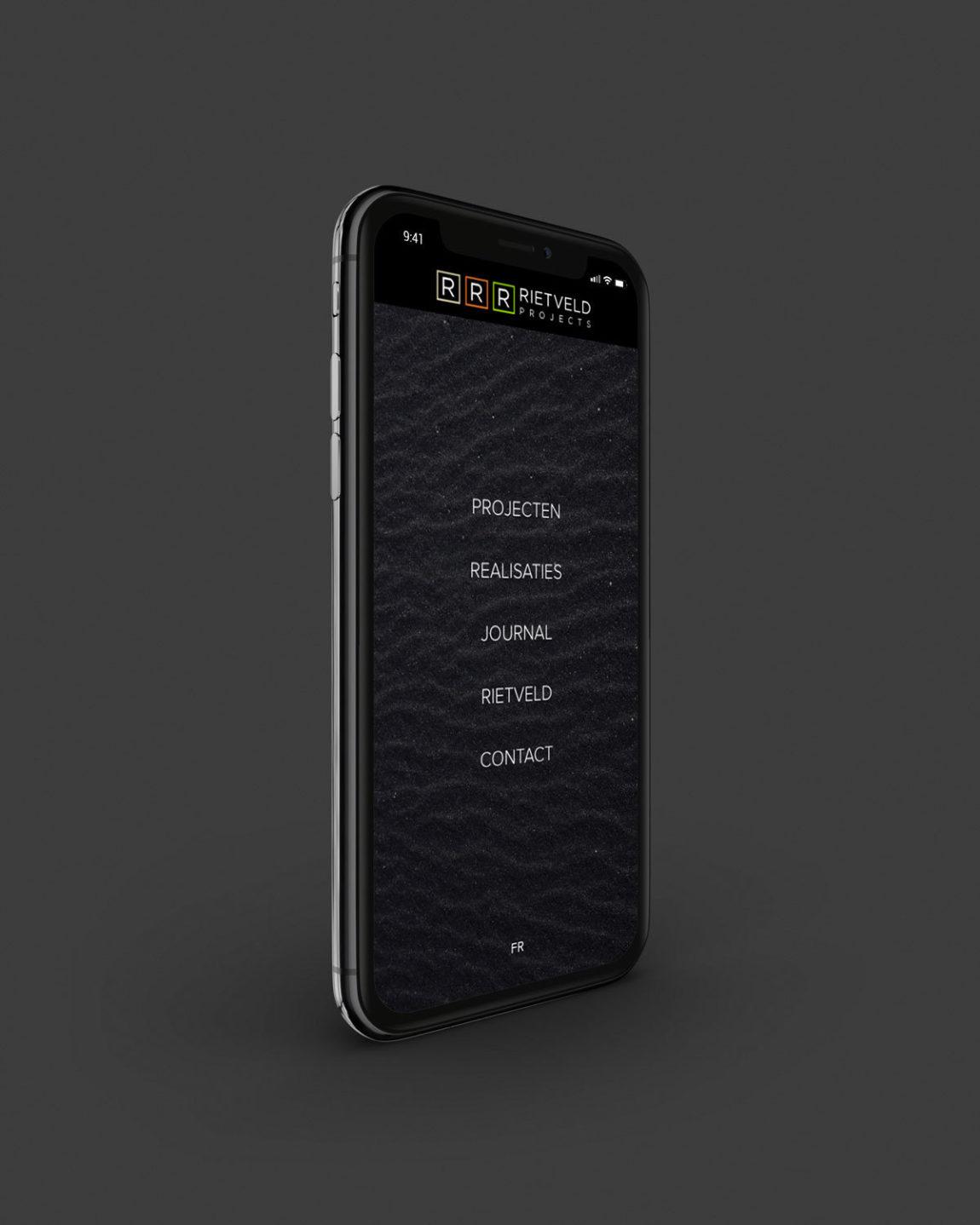 Iphone rietveld v1
