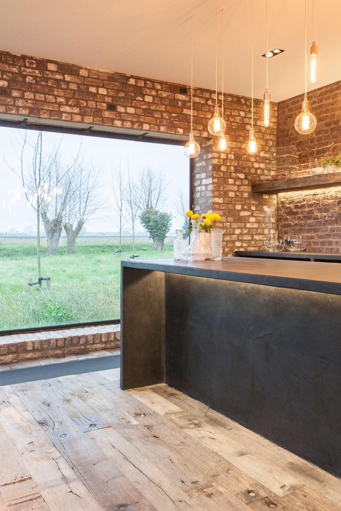 Interieur schuur LM keuken IMG 1423