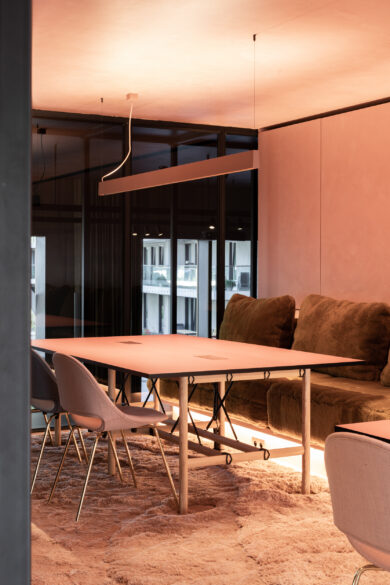 21 Bulo office The Hub Antwerpen Tijs Vervecken003 lores