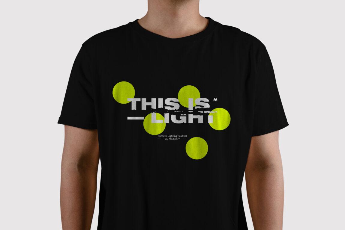 Modular TIL t shirt v1