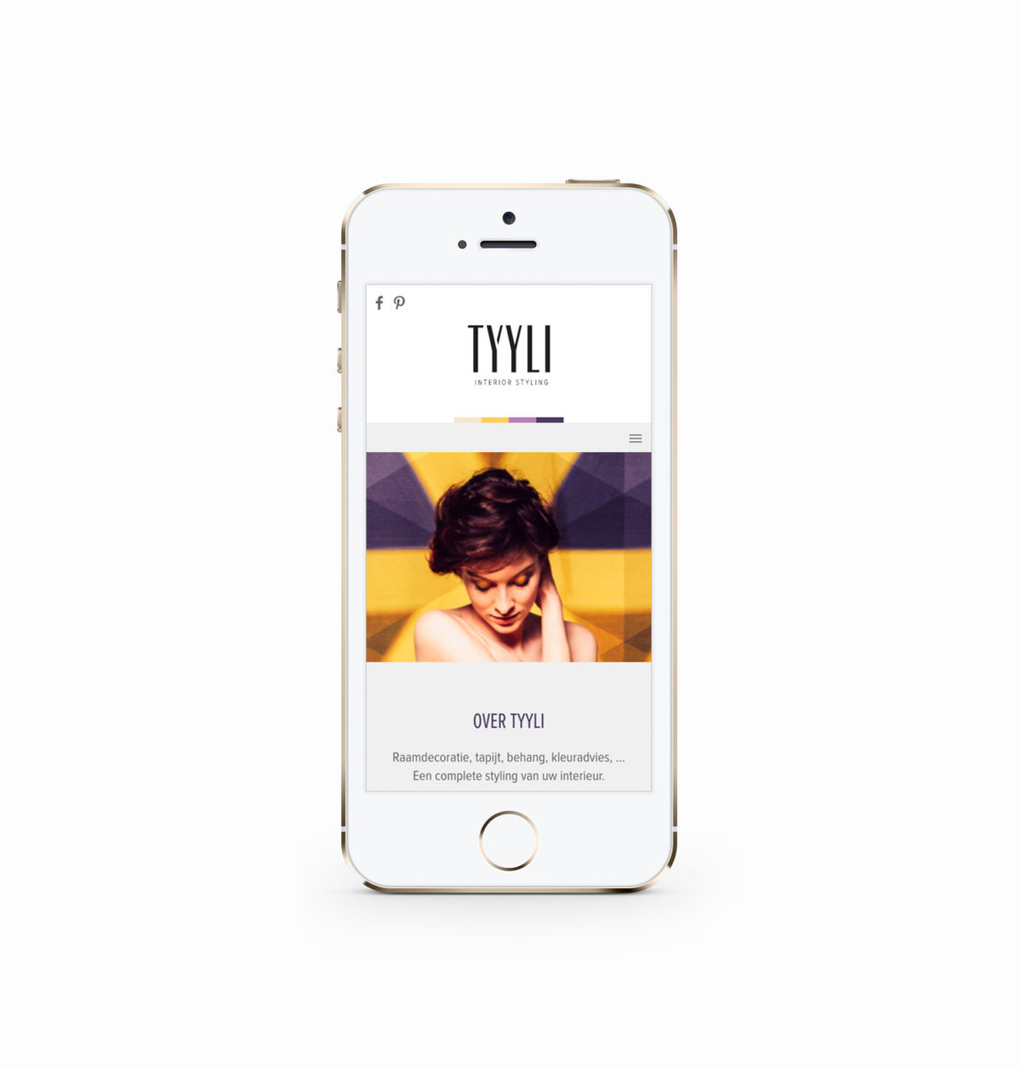 Tyyli i Phone 5 S v1