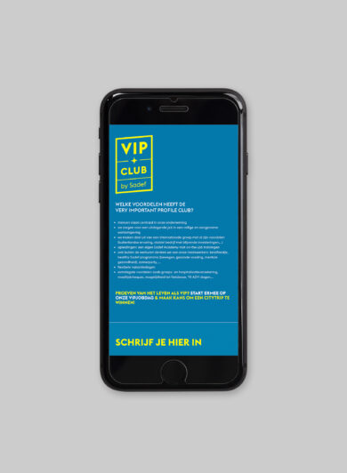 VIP Iphone v1 lores