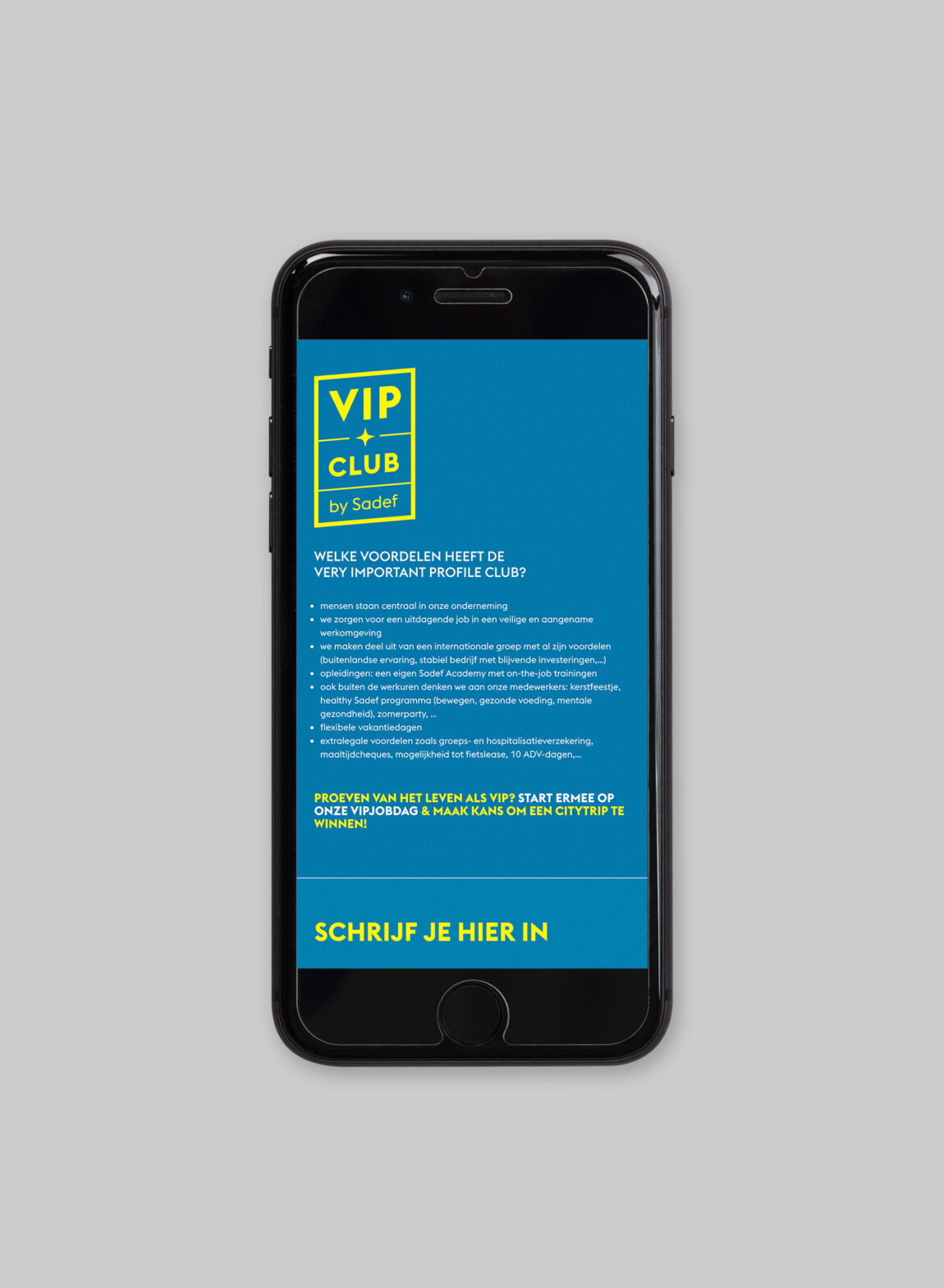 VIP Iphone v1 lores
